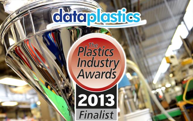 Plastics Industry Awards Finalists 2013
