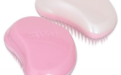 Tangle Teezer: A Brush with Success